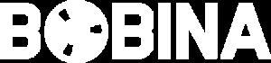 Bobina-logo-white